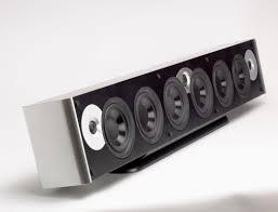 Speaker Design by Amusing Flat Panel Speaker Design Cool Panel Design Flat Panel