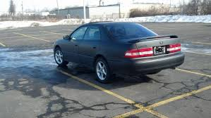 lexus car black do you like the es 300 as a 2 tone car or 1 solid color page 8