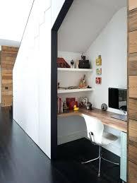 am駭agement bureau sous escalier bureau sous escalier d bureau design sol en amenager un coin bureau