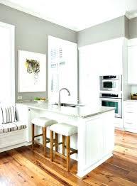 couleur murs cuisine avec meubles blancs couleur murs cuisine avec meubles blancs la couleur de faaade des