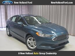 steel blue metallic ford fusion 2018 ford fusion se fwd at auto pa iid
