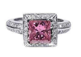 rings pink diamonds images Pink diamond ring most wanted accessories jpg