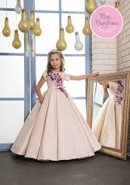 flower dresses indianapolis flower dress for wedding by