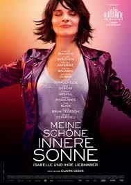 Kinoprogramm Bad Hersfeld Meine Schöne Innere Sonne Isabelle Und Ihre Liebhaber