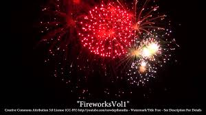 fireworks hd vol 1 free stock footage for your videos youtube