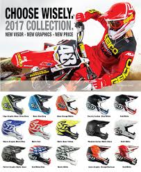 motocross helmet wraps 6d helmet introduces graphics for 2017 atr 1 helmet collection