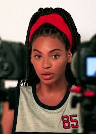womens hairstyle the box style beyoncé s director reveals secrets behind three of her music