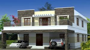 ordinary house plans with flat roof 8 house square feet flat