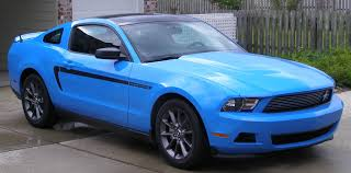 sky blue mustang honest opinion of the glass roof option page 2 ford mustang forum