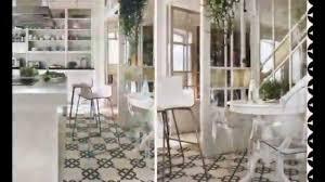 Mosaique Del Sur Carreaux Ciment Tunisie Youtube