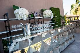 wedding rentals los angeles bar rental rent bars for weddings events in los angeles