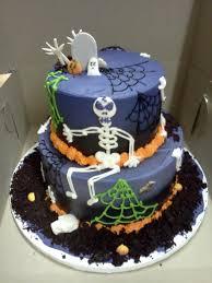 halloween cakes u2013 decoration ideas little birthday cakes