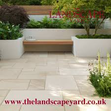 Garden Paving Ideas Uk Stonemarket Paving 600x600mm