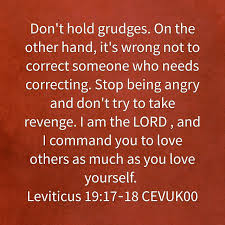 leviticus 19 17 18 biblical explanation speech verses