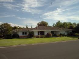 ranch house ranch style homes