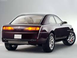 lincoln sports car lincoln navicross concept 2003 pictures information u0026 specs