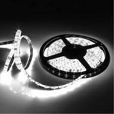 5m 300 led strip lights ribbon tape roll 12v home decor lighting