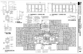 Office Building Floor Plans Pdf by Reflected Ceiling Plan Id 375 Reflected Ceiling Plan