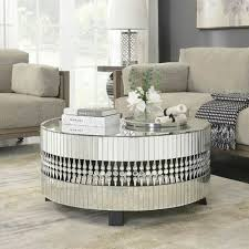 cheap mirrored coffee table crystal mirrored coffee table coffee table homesdirect365