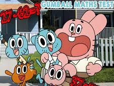 gumball games friv games online