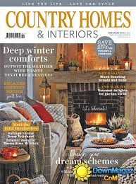 country homes and interiors uk country homes interiors uk february 2016 pdf