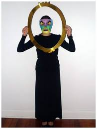 Mirror Mirror On The Wall Snow White How To Make A Magic Mirror Costume Google Search Costume Ideas