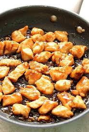 comment cuisiner le poulet rapide et facile à faire la fameuse recette du poulet teriyaki sur