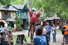 are you going to scarborough faire fort worth weekly
