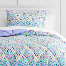 Girls Quilted Bedding by Girls Quilts U0026 Shams Pbteen
