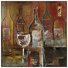 wine décor wine wall art u0026 bottle decorations bed bath u0026 beyond