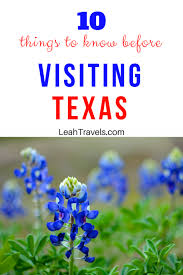 Texas traveled definition images 10 things to know before visiting texas png