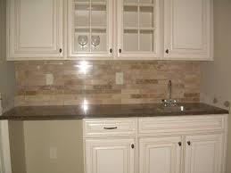 amazing subway tile kitchen dark grout 13489