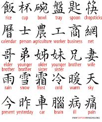 100 chinese symbols tattoo designs chinese tattoos page 6