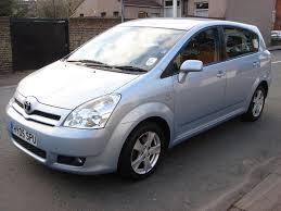 renault scenic 2005 renault scenic 2004 toyota corolla verso 2005 auto