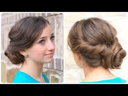 updos for long hair i can do my self how to create an easy twisted updo plus exciting announcement