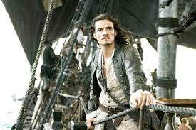 orlando bloom to for of the caribbean 5 junk