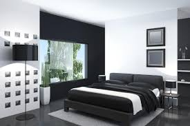 Decorating A Black And White Bedroom Black And White Bedroom Decorating Ideas