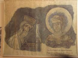 King Of The Blind Patrick Von Stutenzee U0027s History Blog Mysterious Anna Empress Of Rome