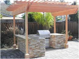 Backyard Grill Company by Backyards Outstanding Building The Grill From Cinder Blocks 75