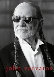 willie nelson rocks shades and braids for varvatos in fall