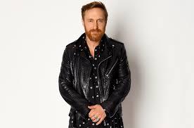 Flipping Vegas Fake by David Guetta Billboard
