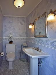 Bathroom Ideas Blue And White Bathroom Ideas In Blue And White Varyhomedesign