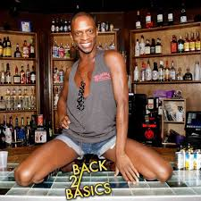 Gay Black Guy Meme - man crush monday dj carl michaels philadelphia magazine