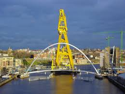 gateshead bridge fairfield control systems