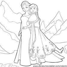 Disney Coloring Pages Frozen Free Archives Mente Beta Most Frozen Free Coloring Pages