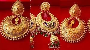 bengali earrings gold earrings traditional bengali earrings free