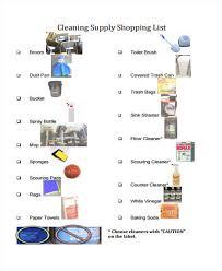 61 printable list template