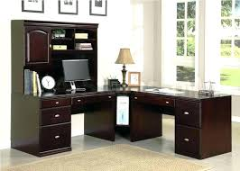magellan performance collection l desk corner desk for office realspace magellan performance collection l