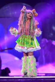 Lady Gaga Bad Romance Image 5 4 14 Bad Romance Artrave Artpop Ball Tour 001 Jpg