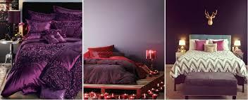 Dark Purple Bedroom by Shades Of Purple Bedroom Ideas Home Interior Design Kitchen And